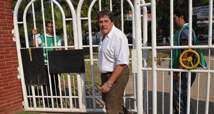 Rubeo dijo que Bielsa no tiene el perfil para presidir Diputados