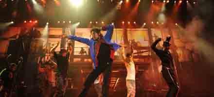 El documental de Michael Jackson se lanza ante una gran expectativa
