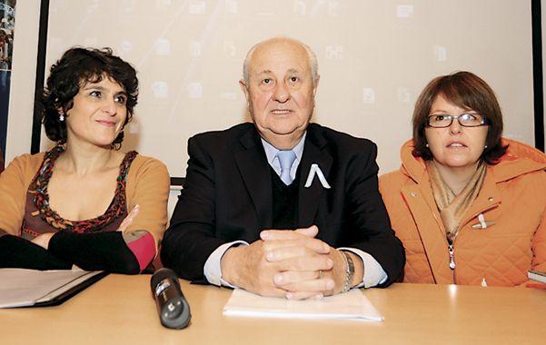 Candidatos. López