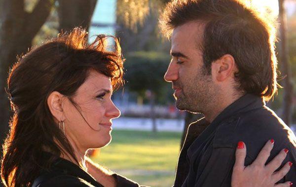 Loly y Andy terminarán juntos viviendo su amor a pleno por primera vez.