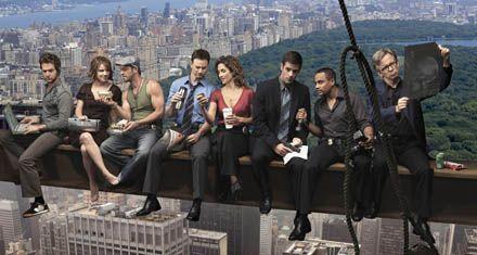 El planeta de la serie abre una nueva temporada en la televisión
