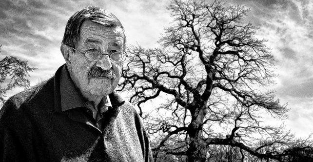 El último diente de Günter Grass