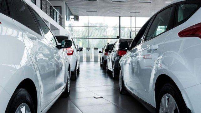 Los patentamientos de autos 0 Km se duplicaron en Santa Fe y en el país durante el mes de marzo.