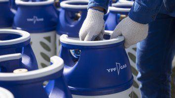 YPF GAS y Toyota Material Handling  sellaron alianza