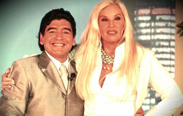 Susana quiere convencer a Diego para reconciliarse el lunes en TV