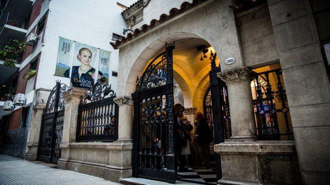 Historia. El museo está ubicado a metros del Botánico