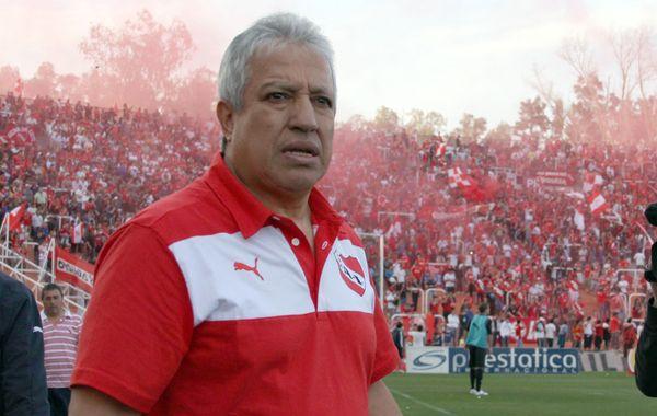 Sería un orgullo que me llamen, dijo Gallego, que quiere volver a Newells
