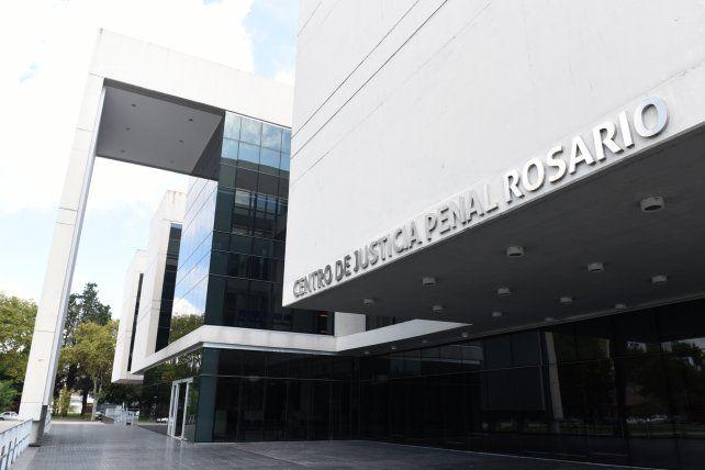 En el Centro de Justicia Penal y por videoconferencia se le dictó la prisión preventiva al acusado de un abuso sexual.