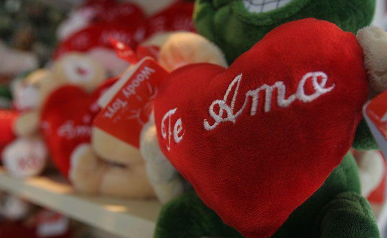Día de San Valentín, cada vez más popular entre árabes musulmanes