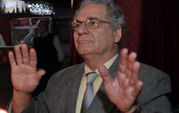 El actor Hugo Arana será operado el lunes por una afección cardíaca