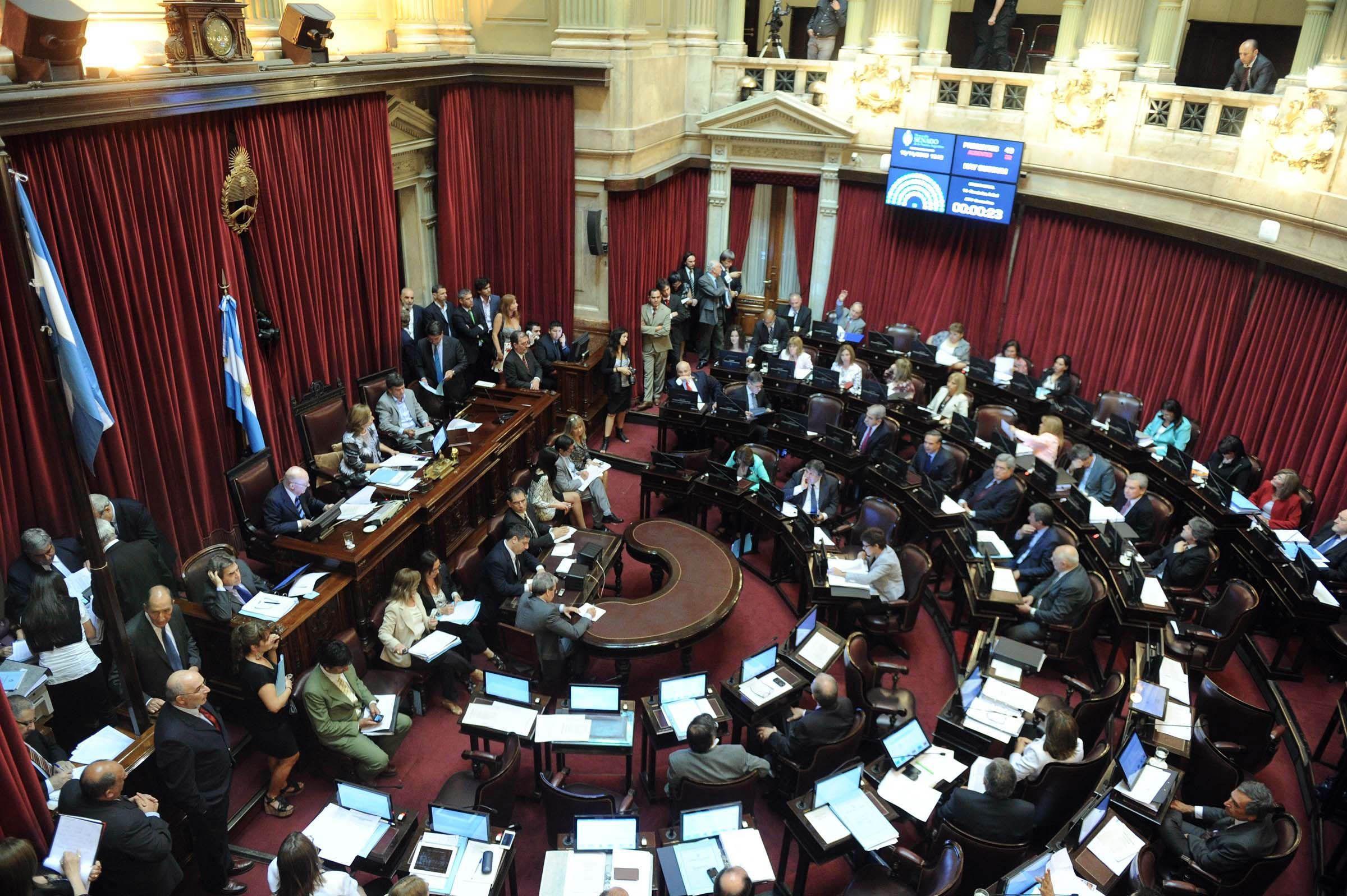 En el Congreso aguardan que el Ejecutivo presente el proyecto de reforma del Código Penal.