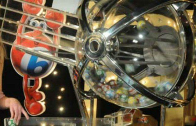 Un rosarino ganó 9 millones de pesos anoche en el sorteo del Quini 6