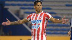 Fernando Cuqui Márquez cumple 33 años y Unión lo saludó en sus redes sociales.