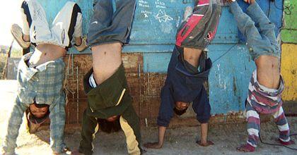 Un taller de fotografía con chicos reveló otra mirada sobre el barrio Toba