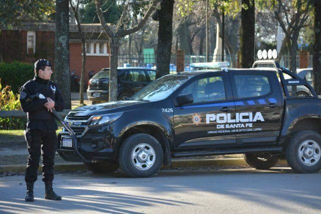 Intensificarán los controles policiales en la ciudad tras el acuerdo entre el municipio de Venado Tuerto y la provincia de Santa Fe