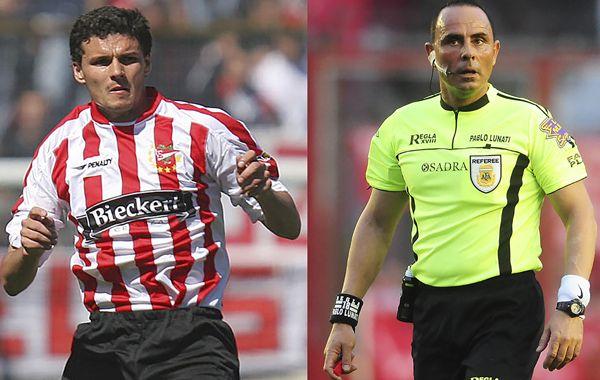 El ex jugador de Vélez y Estudiantes