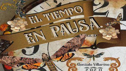"""""""El tiempo en pausa"""", la obra es una exploración acústica en cinco estaciones musicales."""