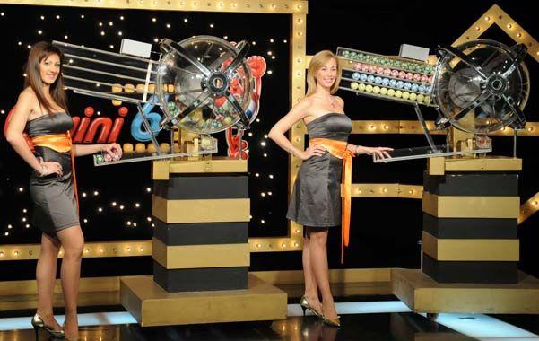 Un rosarino ganó más de $8 millones en el Quini Seis