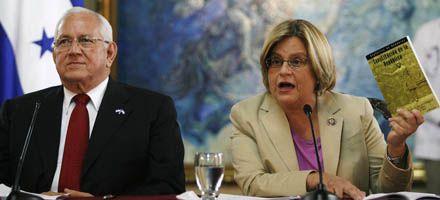 En Honduras derogan el estado de excepción antes de recibir a la OEA
