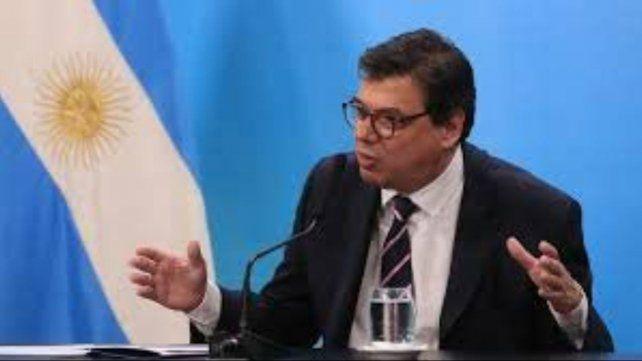 Mitin. Claudio Moroni estará al frente de la convocatoria.