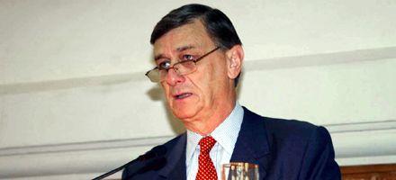 Binner pidió a los productores rurales autoconvocados que despejen las rutas