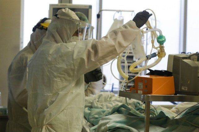 Coronavirus: Rosario informó 626 casos nuevos de los 1.805 que notificó la provincia de Santa Fe