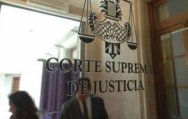 La Corte rechazó recurso a favor de Los Monos