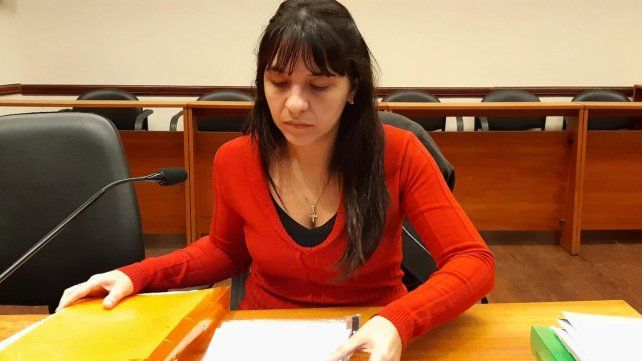 La investigación fue llevada adelante por la fiscal Alejandra Del Río Ayala.
