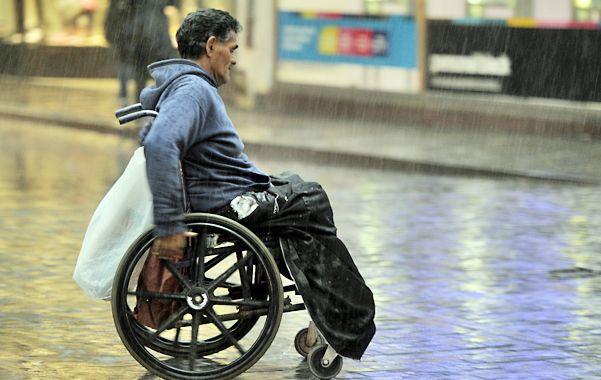 La movida tiene por objetivo desterrar tabúes en torno a las discapacidades.