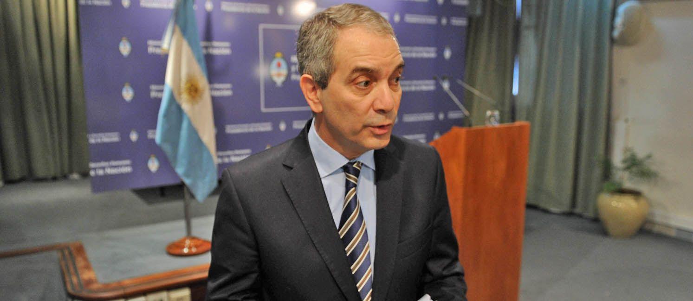 El ministro Julio Alak aseguró que no habrá alteración en los usos del predio ferial de Palermo.