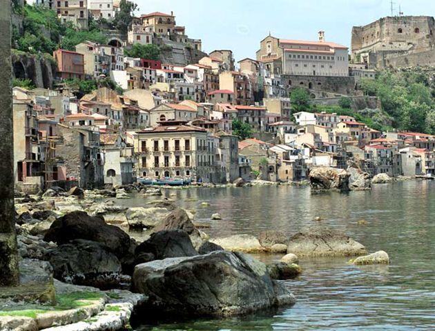 El poblado medieval de Sellia
