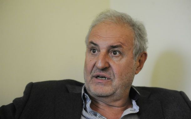 Industriales. Guillermo Moretti también es vicepresidente de la UIA