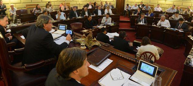 El Senado provincial dio media sanción a la modificación de la ley de emergencia en seguridad