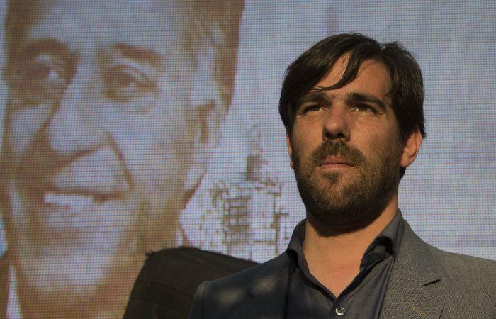Nicolás del Caño rechazó la invitación del presidente para reunirse en la Casa Rosada.