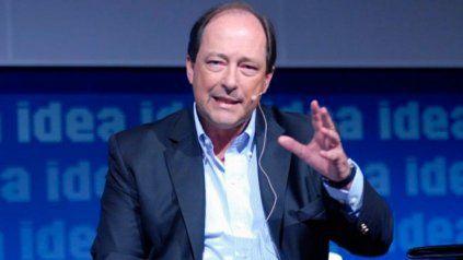 El radical apuntó sus críticas hacia el PRO.