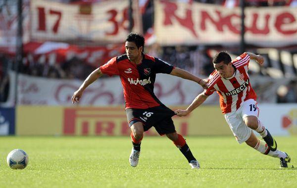 Figueroa será titular en lugar de Maxi Rodríguez mañana en Santa Fe.