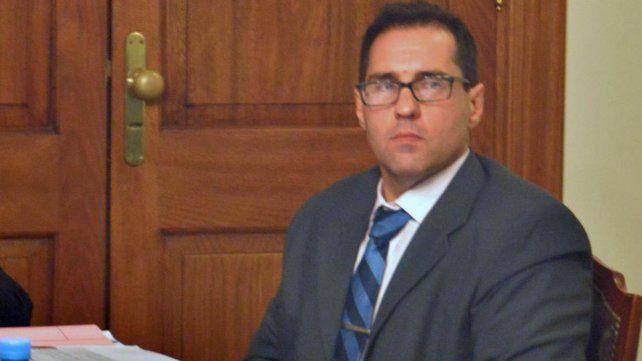 El juez José Luis García Troiano aceptó las imputaciones.