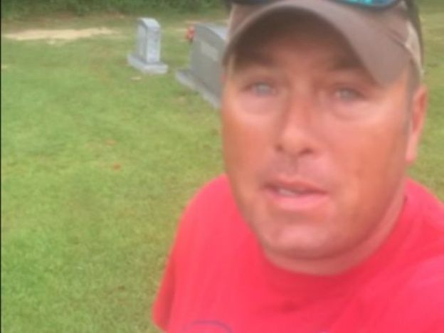 Conmovedor mensaje de un padre que perdió a su hija en un accidente
