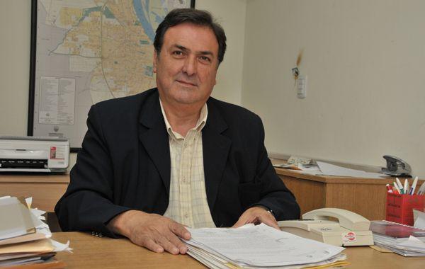 Los trabajadores municipales de la provincia buscan una mejora salarial.
