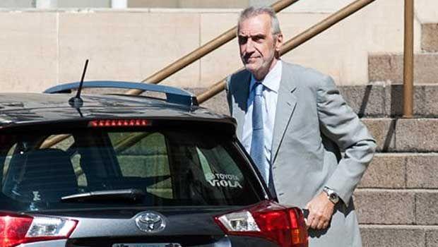El fiscal general Germán Moldes fue ratificado hoy para intervenir en la denuncia por supuesto encubrimiento del atentado a la Amia.