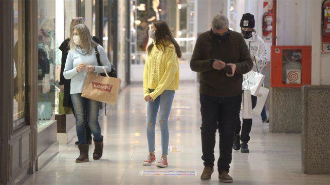 Drástica caída de las ventas en comercios por el Día del Padre