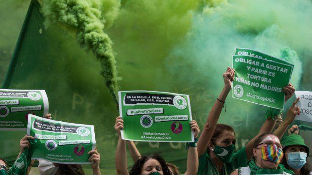 La provincia de Chaco suspendió la ley del aborto por orden de la Justicia