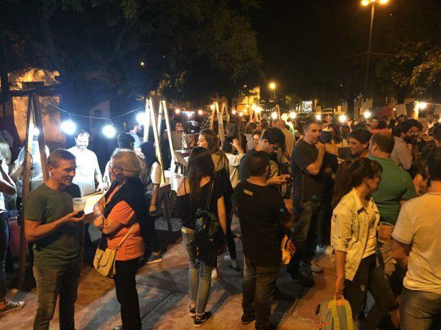 El Tercer Venado Birrea, organizado por la agrupación venadense Ciudad Futura, desató una fuerte polémica política entre el municipio y la flamante organización