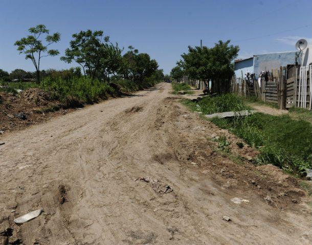 El crimen de Darío Napolicci fue en una humilde casilla de la zona sudoeste