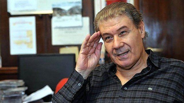Víctor Hugo Morales fue internado por una complicación en su cuadro de coronavirus