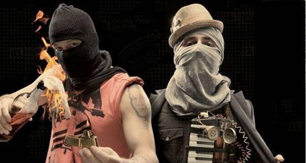 Calle 13 suspendió un recital porque las entradas estaban muy caras