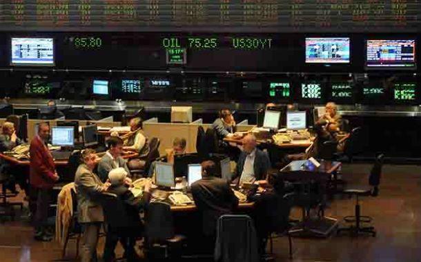 Finanzas. La Bolsa