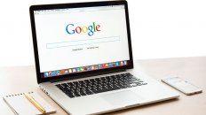Google confía en un futuro online más seguro y sin contraseñas