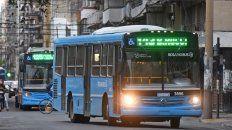 El titular de la Unión Tranviaria Automotor (UTA) Rosario, Sergio Copello, expresó su preocupación por la inseguridad.