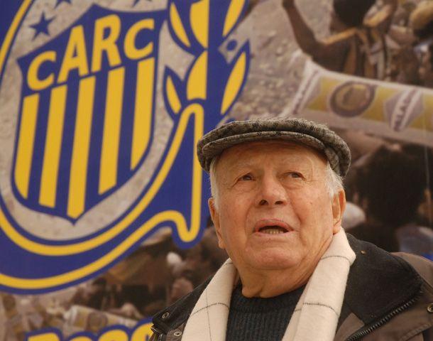El ex DT de Central tiene 86 años. (Foto: S. Toriggino)